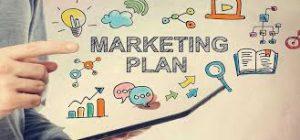 اهداف بازاریابی